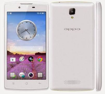 Download Oppo Neo 3 Mobile Stock Rom/Firmware