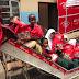 Itel Mobile yatoa msaada wa vifaa vya kujifunzia kwa wanafunzi kutoka familia zenye kipato kidogo Arusha
