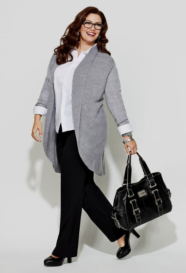 80f1a096fb0 Casual Work Outfits For Teachers - KiziFashion