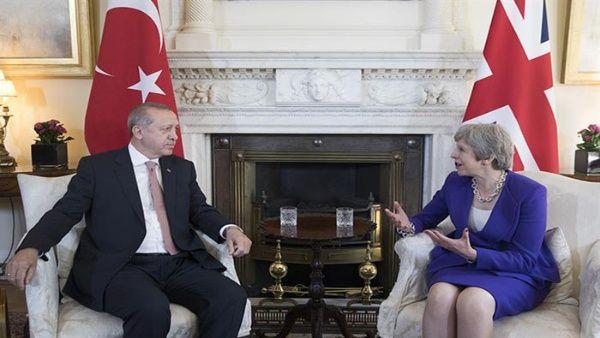 Erdogan advierte a EE.UU. que la historia no lo perdonará