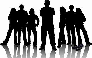 Типология на младежките групи с девиантно поведение