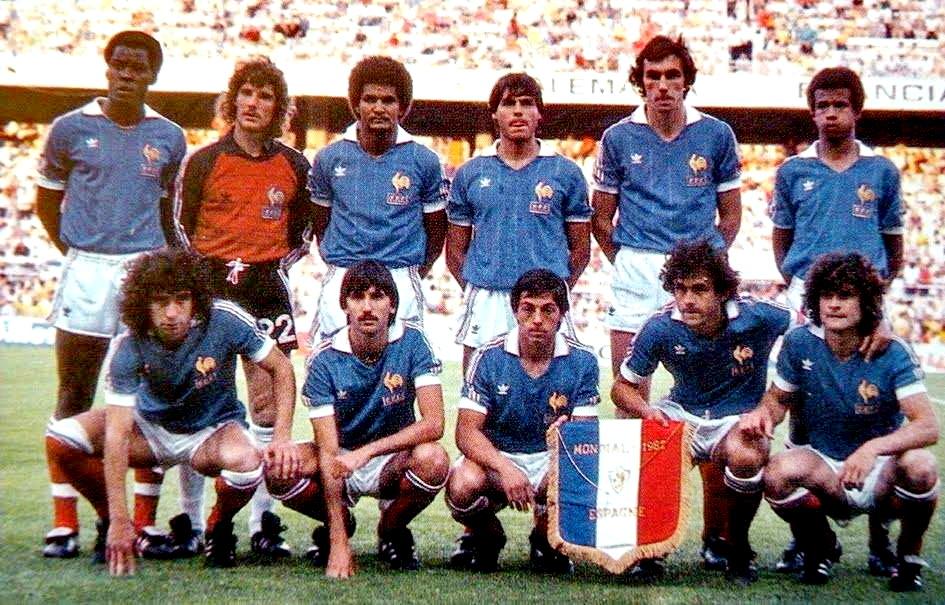 Los porteros más bajos de la historia del futbol -- Shortest goalkeepers in football - Página 6 Francia%2B1982%2B07%2B08