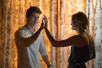 Marvel's Runaways Gregg Sulkin and Virginia Gardner Image 2 (63)