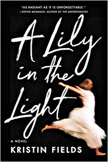 A Lily in the Light by Kristin Fields