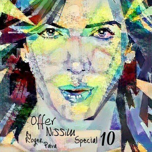 DJ Roger Paiva - Offer Nissim Special 10