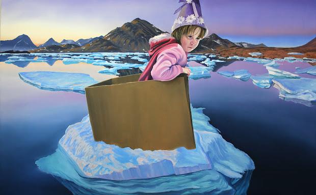 Allen Egan Paintings