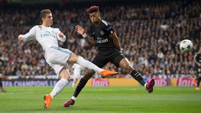 Image Result For Vivo Psg Vs Real Madrid En Vivo Radio