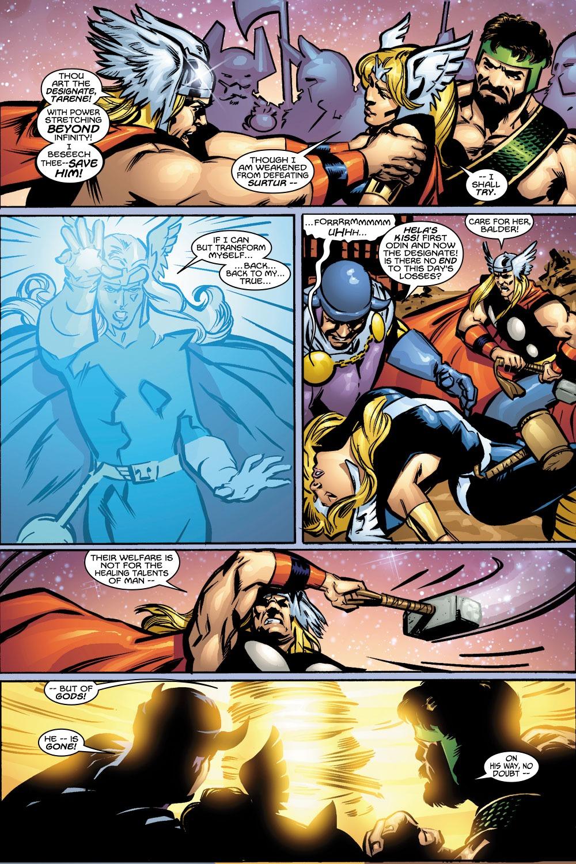 Thor (1998) Issue #41 #42 - English 7