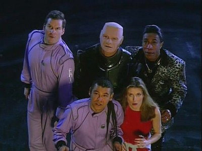 Red Dwarf - Season 8