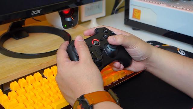 easysmx game controller