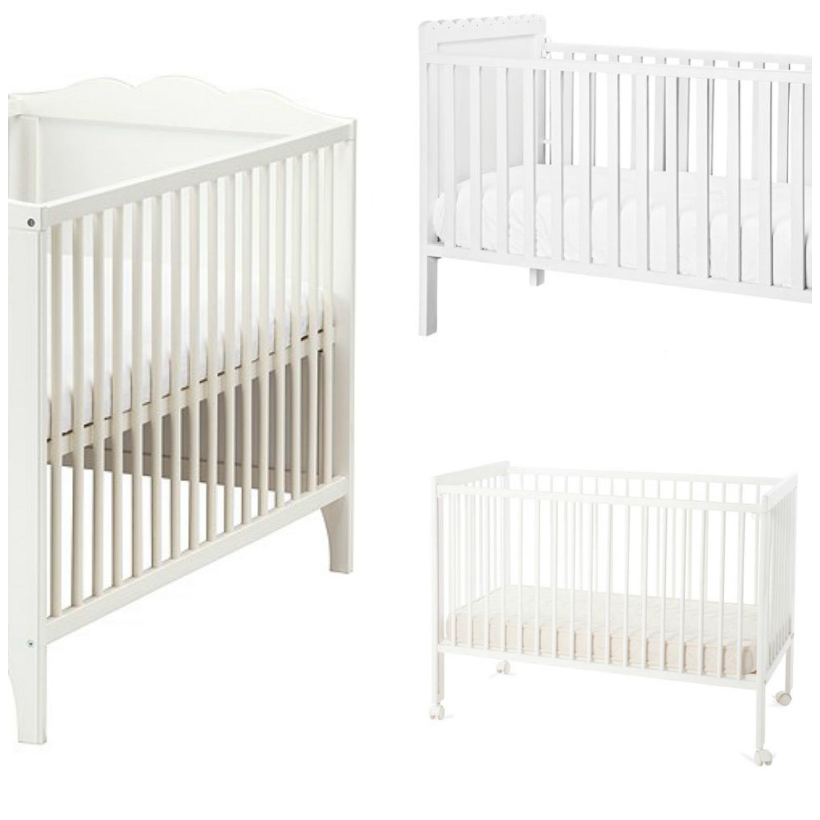 Guia completo de compras para quartos de beb s it s - Camas para bebe ...