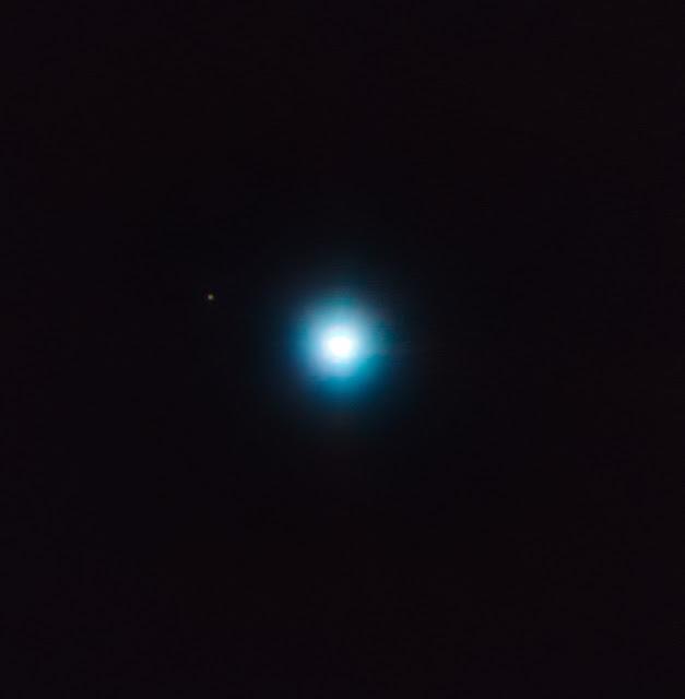 Exoplanet CVSO 30c