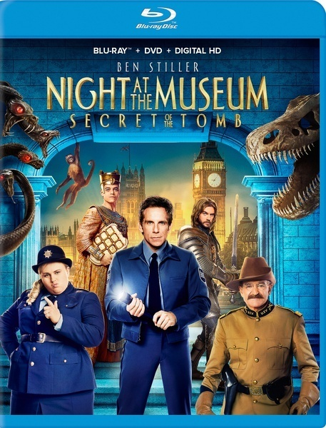 night at the museum battle of the smithsonian full movie in hindi