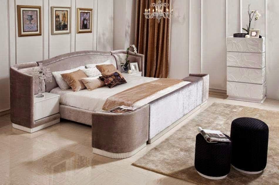 id es d co chambre femme. Black Bedroom Furniture Sets. Home Design Ideas