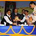 'हिन्दी एवं उर्दू दोनों मिलकर भारत को पूर्ण बनाती हैं': राष्ट्रीय सेमिनार में कुलपति