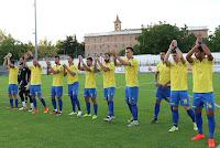 """Την 1η θέση στο διεθνές τουρνουά """"Sebastiano D' Onofrio"""" κατέλαβε ο Παναιτωλικός"""