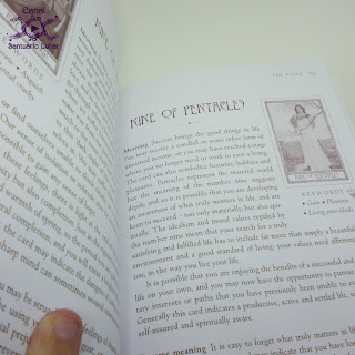 The Druid Craft Tarot - Book