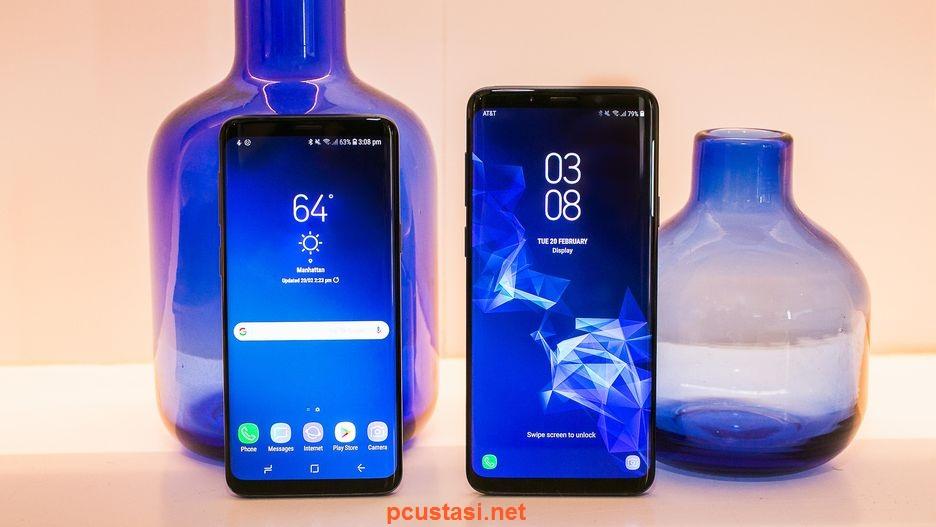 Samsung Galaxy S9 Fiyatı