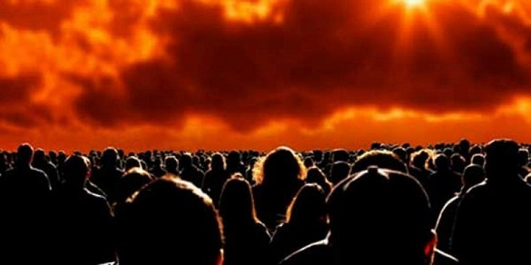 Pada Hari Kiamat, Orang-Orang Ini Akan Bangkit Dengan Wajah Penuh Cahaya