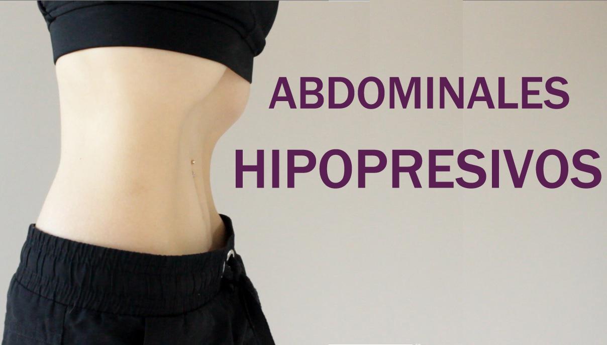 contraindicaciones de los abdominales hipopresivos