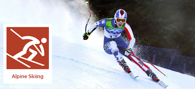 Juegos Olímpicos de Invierno Pyeongchang 2018 - Esquí alpino
