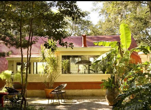Fotos de jardin julio 2013 for Fotos de casas modernas con jardin