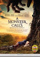A Monster Calls (2016) Poster