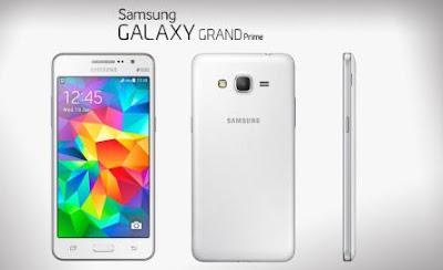 حل مشكلة الروت لجهاز Galaxy Grand Prime SM-G530H