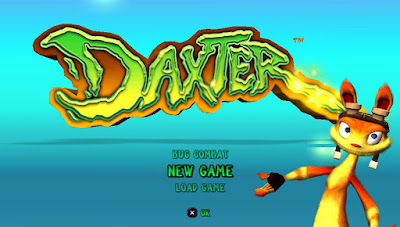 Download Daxter (USA) Iso Psp For Free