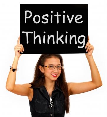12 Manfaat Penting Bersikap dan Berfikir Positif