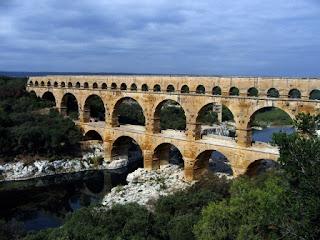5. Pont du Gard