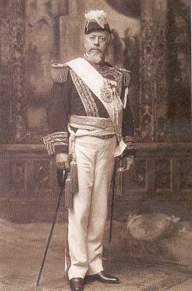 Julio Argentino Roca - Presidentes de la República Argentina - Presidentes Argentinos
