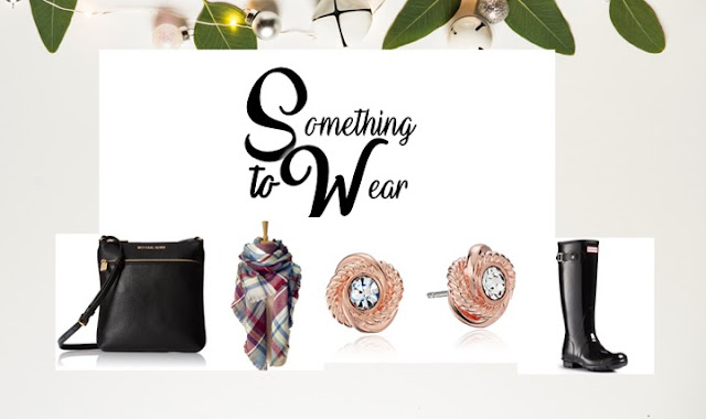 something to wear - christmas gift guide
