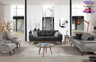انتريهات مودرن احدث تصميمات الانتريهات 2019 Modern Sofa Designs
