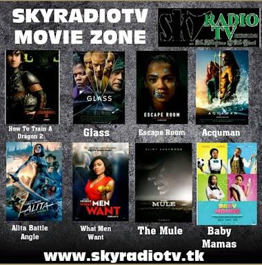 SkyRadioTV Movie Zone