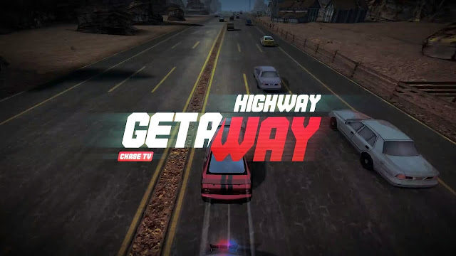 Download Highway Getaway Chase TV Mod cho Android