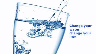 Mengapa Tubuh Kita  butuh air yang cukup setiap hari?