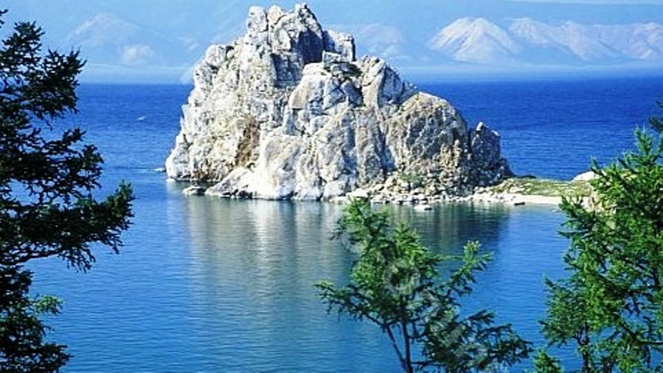 Worlds Incredible: Lake Baikal – Siberia, Russia--the ... - photo#37
