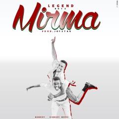 Legend Boys - Mirmã