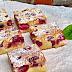 Cseresznyés pite Gizi konyhájából recept
