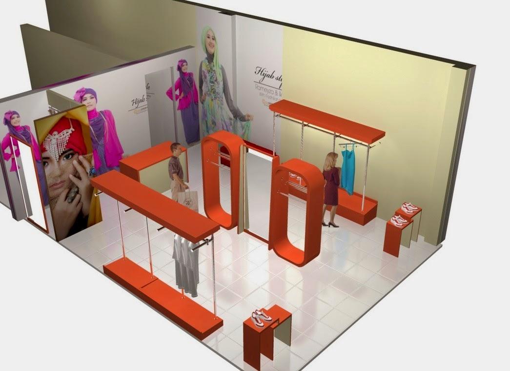 Sekat Partisi Ruang Gypsum - Custom Furniture Semarang