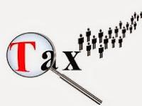negara dengan pajak terendah di dunia
