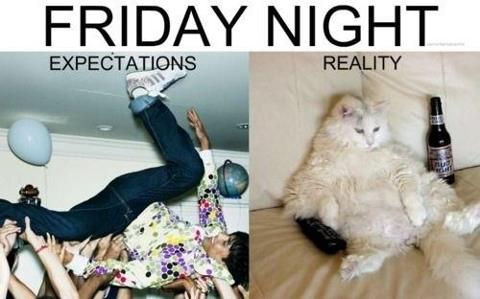 Funny Meme Yay : Living the good life: yay it's friday and here's a funny!