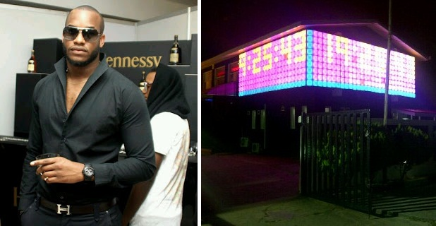 lynxxx nightclub fight stabbed someone