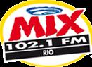 Rádio Mix FM do Rio de Janeiro ao vivo