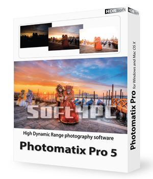 Photomatix Pro 5.0.5a + Key
