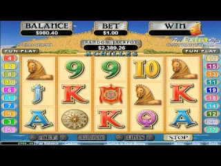 Golden tiger casino free spins