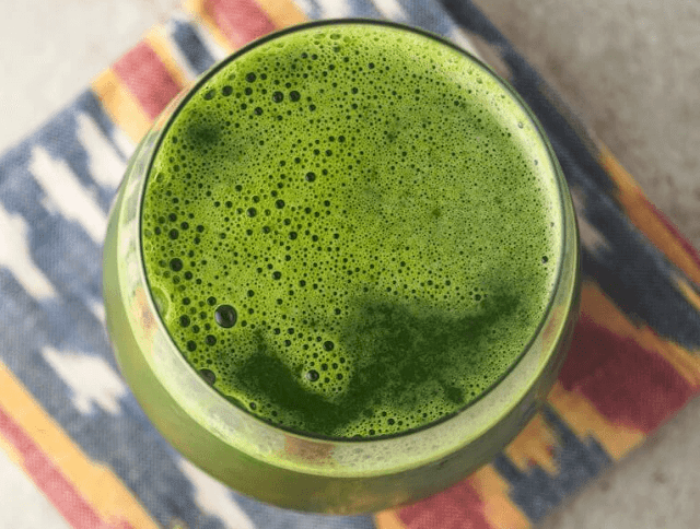 Antioxidant boost juice recipe, juicing