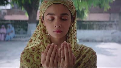 Raazi Movie HD Images Alia Bhatt