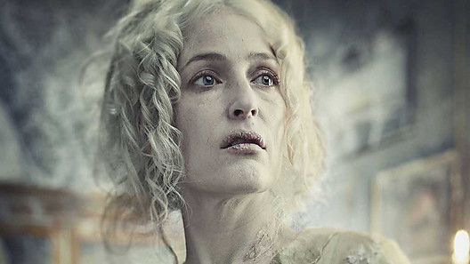 GREAT EXPECTATIONS: Miss Havisham